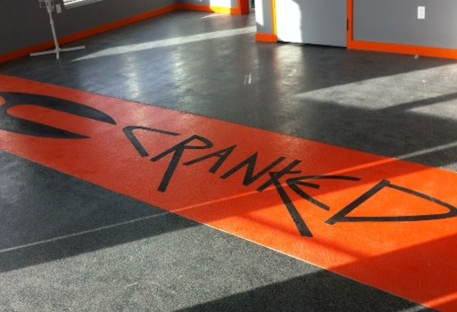 Retail Epoxy Flooring Springfield MA